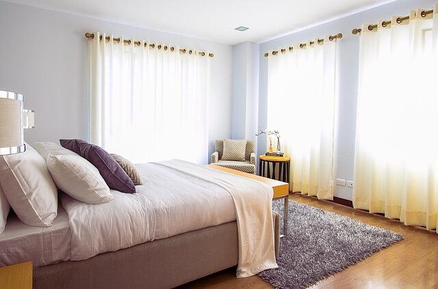 килим у спальню