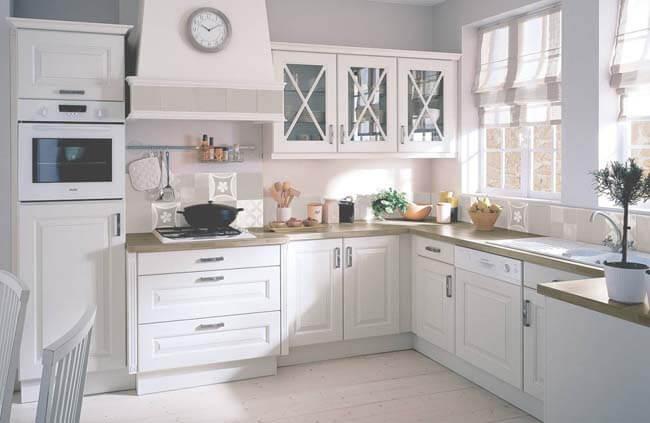 кухні прованс