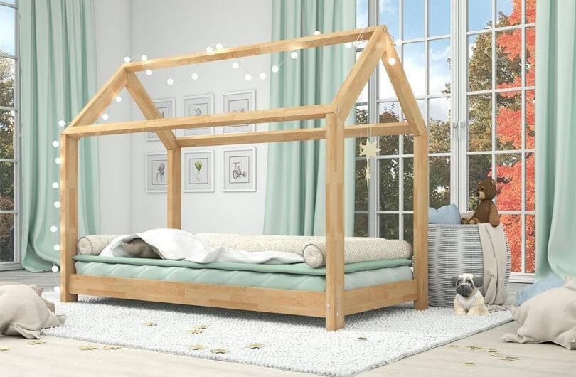 ліжка для дітей